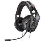 Plantronics RIG 400HS Gaming Headset – PlayStation 4