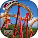 Loopy Roller Coaster VR Tour