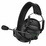Jeecoo J50 Stereo Gaming Headset with Certain Microphone, Transportable Like minded Headset Folding Gaming Headphones Lightweight for PS4 PS5 Xbox One PC & Computer Computer